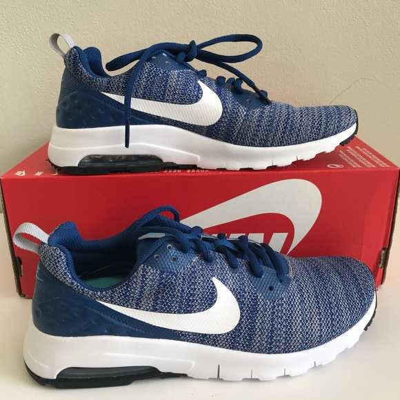 online store 5f6b2 dbdcb Nike Air Max Motion LW big kids style sneaker⚡ .  M 5aa97f9ffcdc31f69990df6e. Other Shoes ...